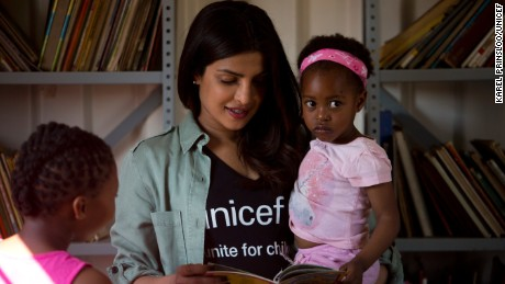 Priyanka Chopra: This is how you fight rape stigma