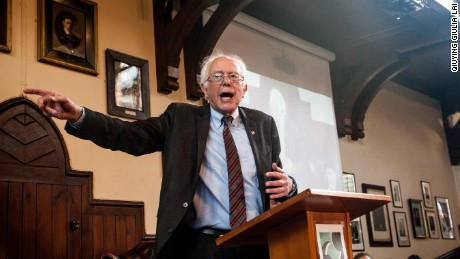 'I applaud Corbyn': Bernie Sanders praises so-called UK alter-ego