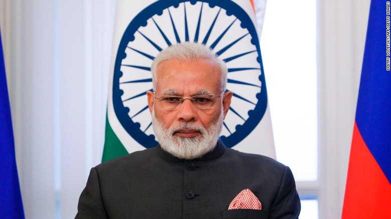 narendra modi to become first indian prime minister to visit