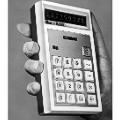 pocket calculator japanese inventions RESTRICTED