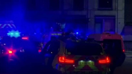 third incident in the south of London Ward looklive_00002221