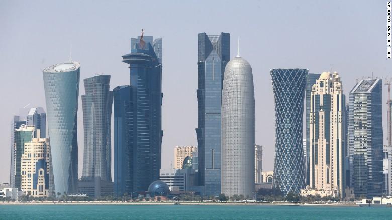 Qatar restoring diplomatic ties with Iran