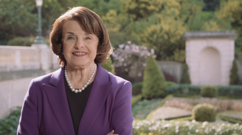 The assassination that shaped Dianne Feinstein