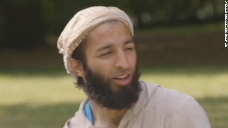 "Khuram Shahzad Butt appeared several times in a 2016 Channel 4 documentary ""The Jihadis Next Door"" which profiled a group of individuals linked to al-Muhajiroun."