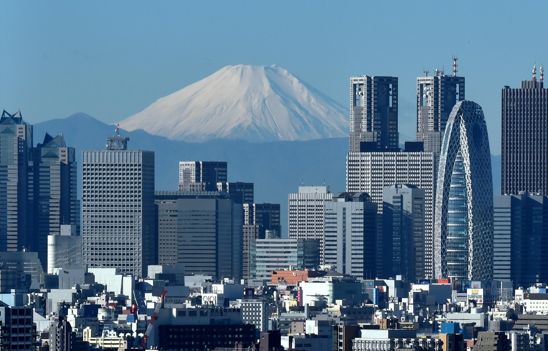Bildresultat för Tokyo
