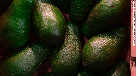 Millennials beware! Avocado prices soar