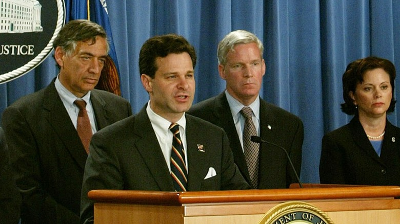 Who is Christopher Wray?