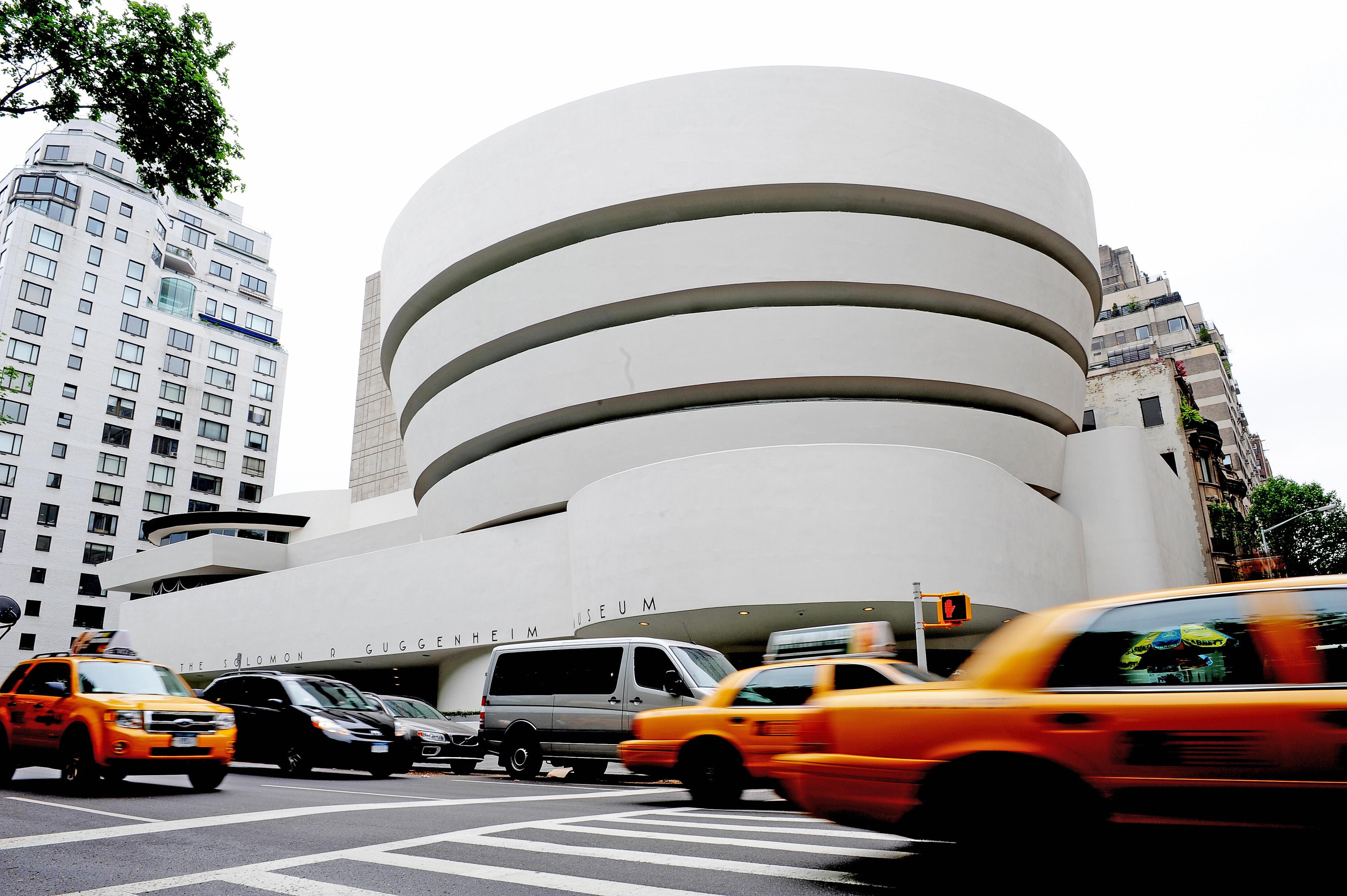 Frank Lloyd Wright in 5 buildings - CNN Style
