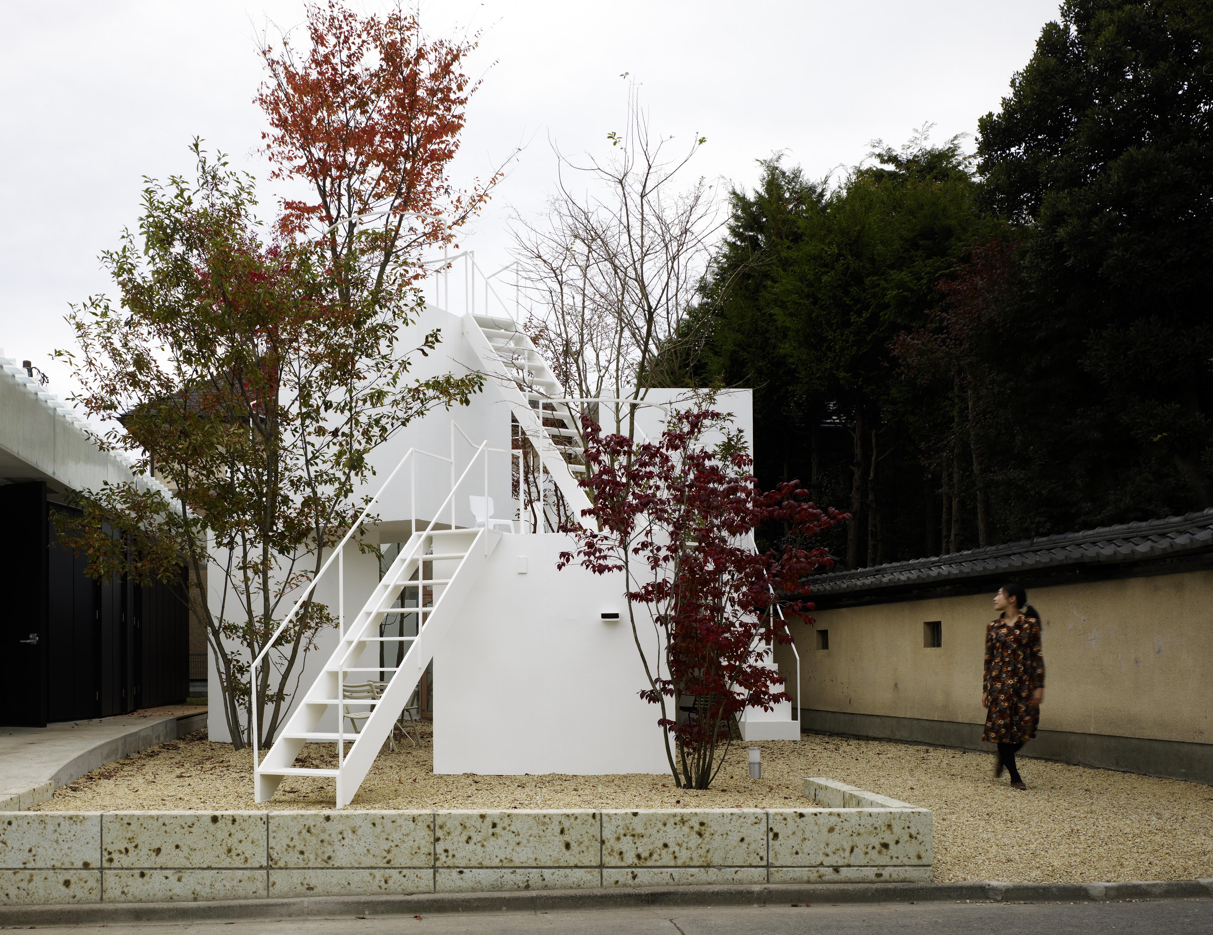 Japans Nature Architecture Has Deep Cultural Roots