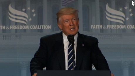 trump faith freedom coalition 2