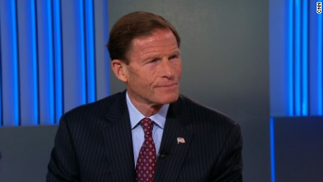 Blumenthal: Sessions may have perjured himself
