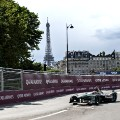 paris formula e race