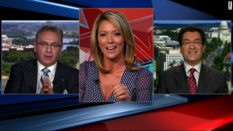 brooke baldwin panel