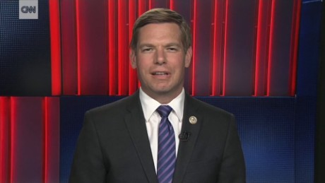 mobile Swalwell trump speech clownish sot_00001624.jpg