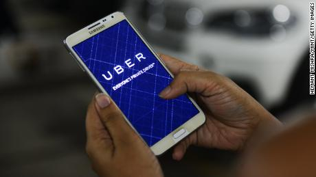 What the Uber scandal says about us
