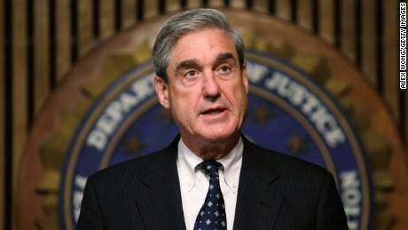 Robert Mueller expands special counsel office, hires 13 lawyers