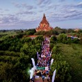 03 bagan temple marathon
