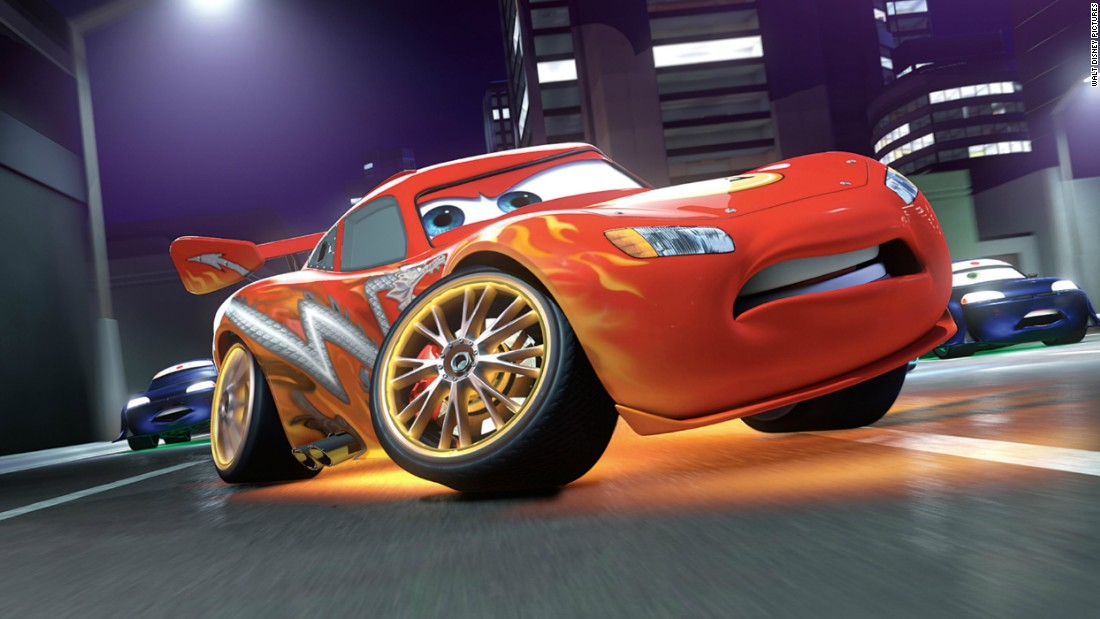 "<strong>""Cars 3""</strong>: Fans loved the third in this series of animated films. This time around the track, Lightning McQueen is a veteran on the racing circuit who must prove he still has gas in his tank up against a rookie. <strong>(Netflix) </strong>"
