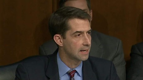 sessions testimony tom cotton spy novels _00000120