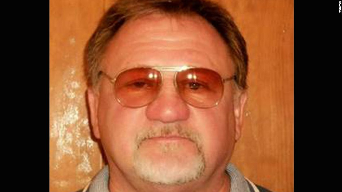 Suspect in congressional shooting was Bernie Sanders supporter, strongly anti-Trump