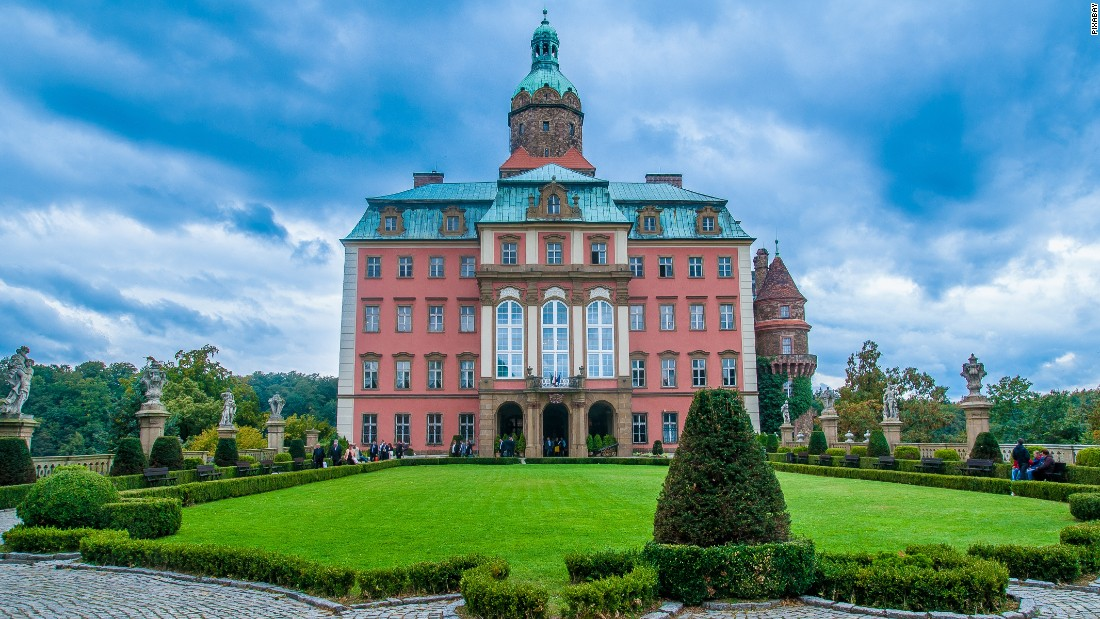 Photos: The best of Poland's stunning Lower Silesia
