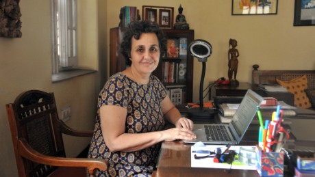 Author-scholar Jael Silliman, whose children are settled in the US, says development in India and the outside world in the 1940s-50s led to an exodus of Jews from Kolkata.