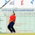 US Open day three Patrick Reed