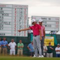 US OPen day three Tommy Fleetwood Brooks Koepka