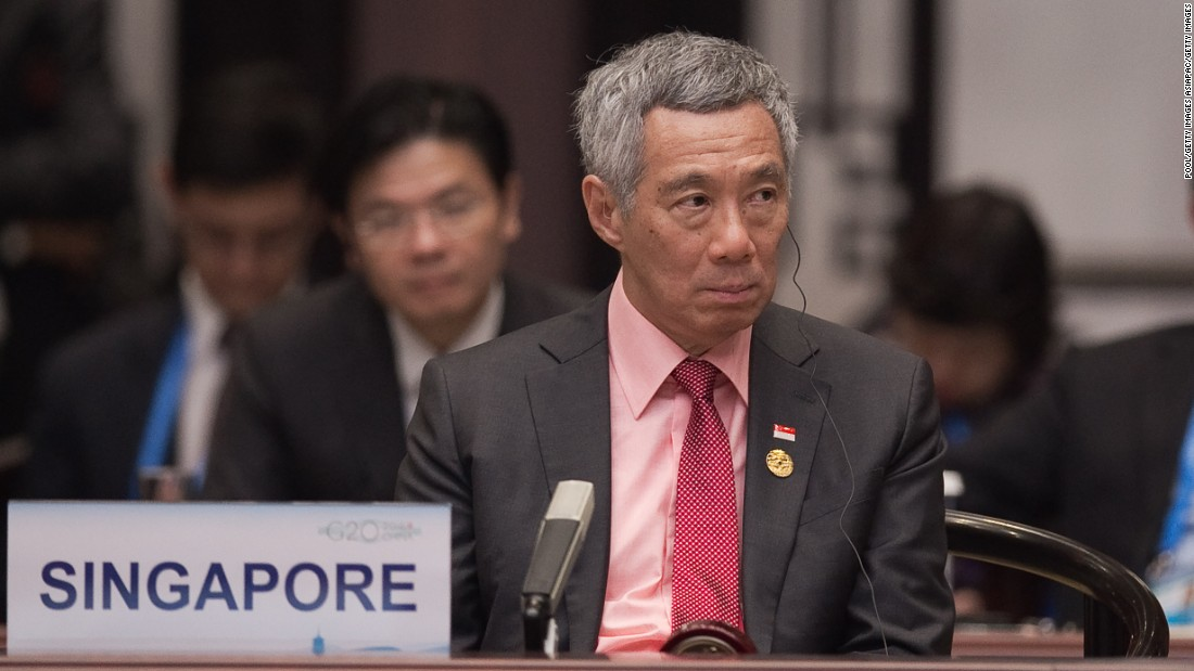 Will a parliamentary hearing make Singapore PM's problems go away?