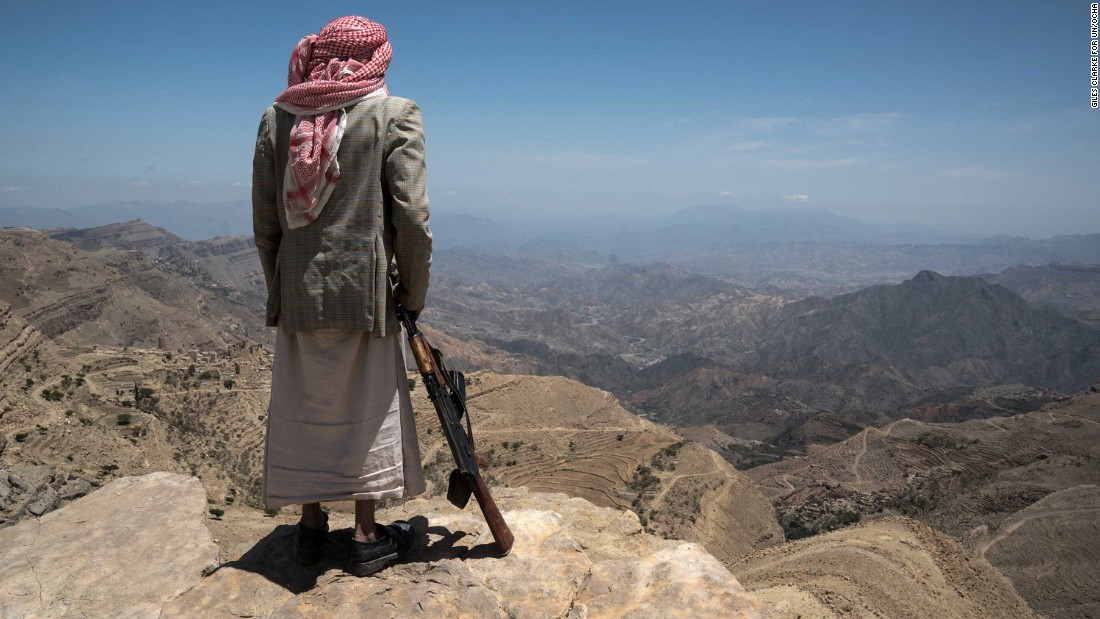 Since the conflict began, the Saudi-led coalition, which has US support, has imposed a blockade on the country that has left nearly 80 percent of Yemenis reliant on humanitarian assistance for their most basic needs.