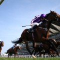 Royal Ascot day two Highland Reel
