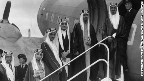 Saudi Arabia's Royal Family: What to know