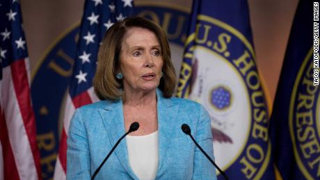 Key Democrats up the pressure on Pelosi for impeachment but she stands by go-slow approach