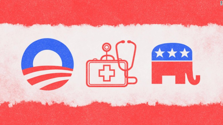 Prospects for GOP health bill worsen