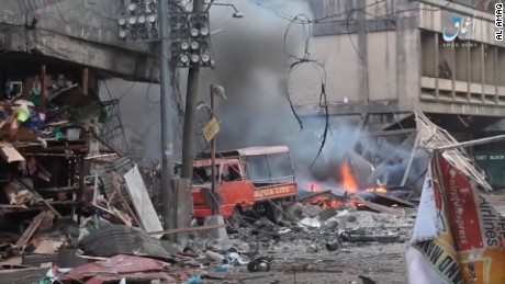 ISIS gains foothold in Philippines