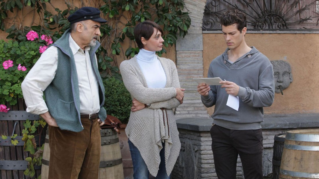"<strong>""A Good Season"": </strong>Set against the gorgeous backdrop of the Trentino region, this Italian-language drama follows the winemaking Masci family. <strong>(Acorn TV)</strong><br />"