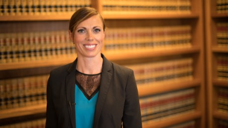 "Humboldt County District Attorney Investigator Kyla Baxley was named  ""Investigator of the Year"" by  the California Sexual Assault Investigators Association."