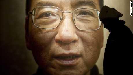 Liu Xiaobo: China's mild-mannered political firebrand
