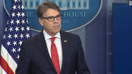 Touting coal, Perry confuses supply and demand