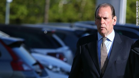Norman Bettison has been charged with four offenses of misconduct in public.