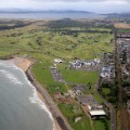 Best British Open courses Carnoustie