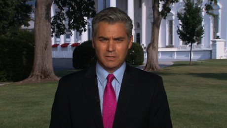 Acosta: We're witnessing erosion of freedoms