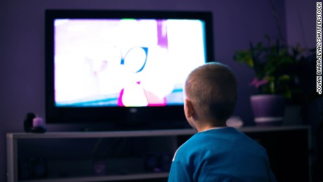 What media teach kids about gender can have lasting effects