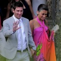 Messi Roccuzzo marriage 3