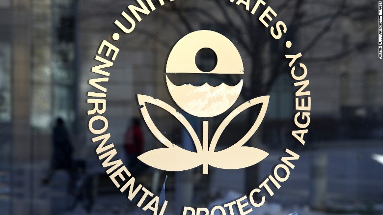 EPA decision to not ban pesticide raises flags