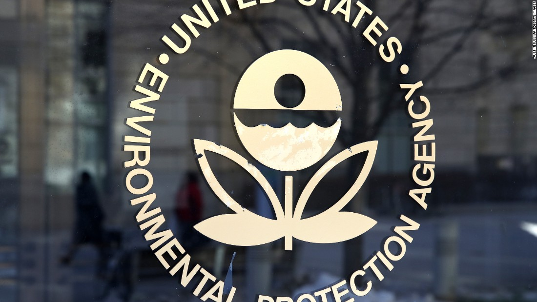 Report: Trump admin scrubbed mentions of climate change from websites