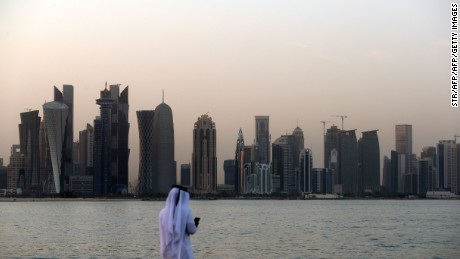 Exclusive: The secret documents that help explain the Qatar crisis