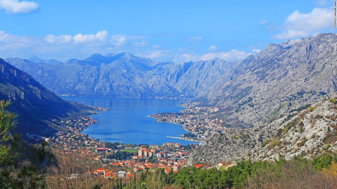 20 best things to do and see in Montenegro