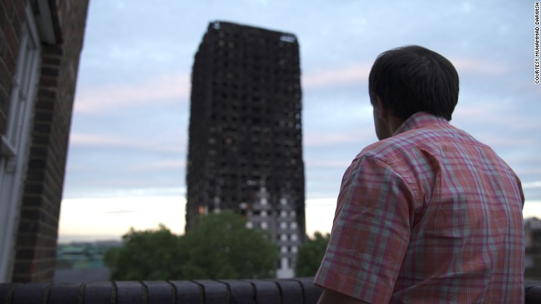 Grenfell Tower: Life after losing your home