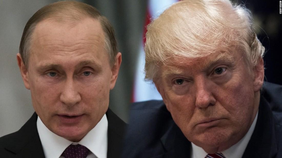 Putin jabs at Trump's trade policies ahead of G20 meeting